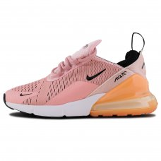 Женские Nike Air Max 270 Pale Pink