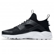 Фотография 1 Унисекс Nike Air Huarache Run Ultra Black White