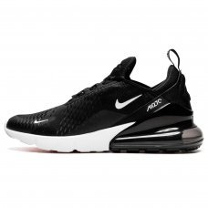Унисекс Nike Air Max 270 Black/White