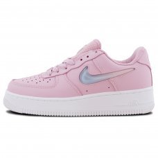 Женские Nike Air Force 1 Low '07 SE PRM Pink