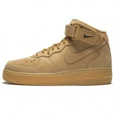 Мужские Nike Air Force 1 Mid Wheat