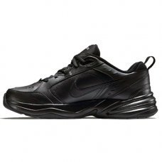 Мужские Nike Air Monarch IV Black