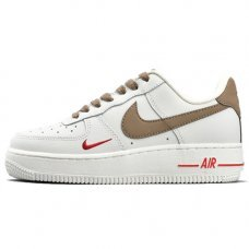 Унисекс Nike Air Force 1 Yohood Rice White