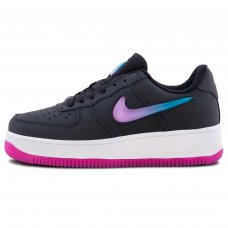 Женские Nike Air Force 1 Low '07 PRM 2 'Jelly Jewel Active Fuchsia'
