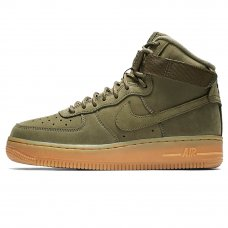 Мужские Nike Air Force 1 High Olive Gum
