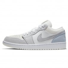 Женские Nike Air Jordan 1 Low Paris