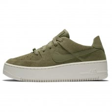 Женские Nike Air Force 1 Low Sage Khaki