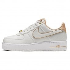 Женские Nike Air Force 1 '07 Low Lux Basketball Print