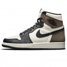 Фотография 1 Унисекс Nike Air Jordan 1 High OG Dark Mocha