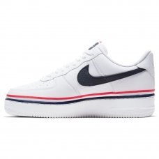 Мужские Nike Air Force 1 '07 Lv8 White
