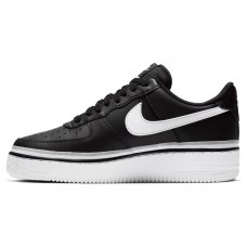 Мужские Nike Air Force 1 '07 Lv8 Black