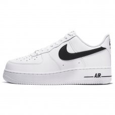 Мужские Nike Air Force 1'07 AN20 White/Black