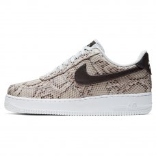 Женские Nike Air Force 1 '07 PRM Snakeskin