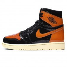 "Унисекс Nike Air Jordan 1 Retro High OG ""Shattered Backboard 3.0"""