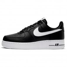Унисекс Nike Air Force 1 '07 Black/White