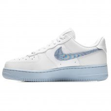 Женские Nike Air Force 1 Low Hydrogen Blue
