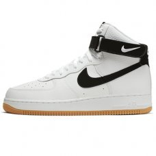 Фотография 1 Мужские Nike Air Force 1 High White/Gum Brown