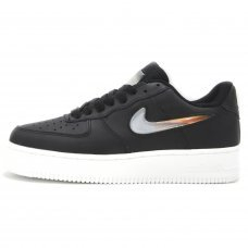 Женские Nike Air Force 1 Low '07 SE PRM Jolly Black