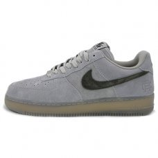 Мужские Nike Air Force 1 x Reigning Champ Gray