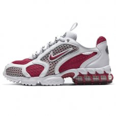 Фотография 1 Унисекс Nike Air Zoom Spiridon Cage 2 Track Red
