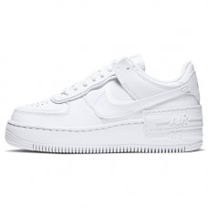 Женские Nike Air Force 1 Shadow White