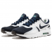 Унисекс Nike Air Max Zero White/Blue