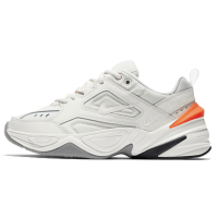 Унисекс Nike M2K Tekno 'Phantom' White/Orange/Grey