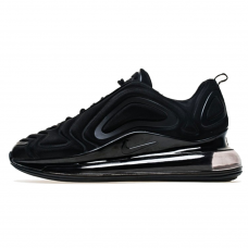 Фотография 1 Унисекс Nike Air Max 720 All Black