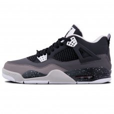 Унисекс Nike Air Jordan 4 Retro Fear Pack