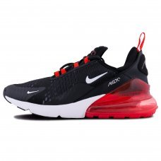 Унисекс Nike Air Max 270 Black/Red/White