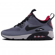 Фотография 1 Мужские Nike Air Max 90 Utility Print Pack Grey