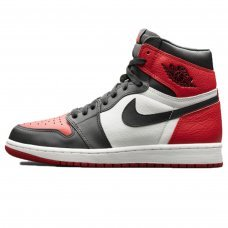 Унисекс Nike Air Jordan 1 Retro High Og Gym Red/Black/Summit White