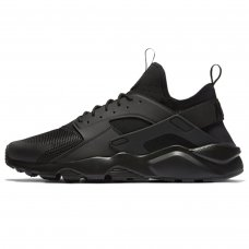 Фотография 1 Унисекс Nike Air Huarache Ultra Triple Black