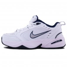 Унисекс Nike Air Monarch IV White/Blue