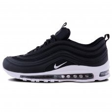 Унисекс Nike Air Max 97 Black/White