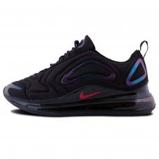 Фотография 1 Унисекс Nike Air Max 720 Black Chameleon