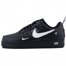 Унисекс Nike Air Force 1 '07 LV8 Black/White