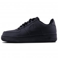 Унисекс Nike Air Force 1 Low Black