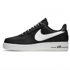 Унисекс Nike Air Force 1 LV8 NBA Black