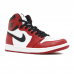 Унисекс Nike Air Jordan 1 Retro Red/White