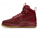 Мужские Nike Lunar Force 1 Duckboot Team Red/Gum Light Brown