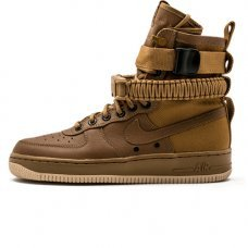 Унисекс Nike SF AF1 Special Field Air Force 1 Beige