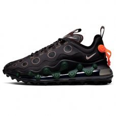 Мужские Nike Air Max 720 ISPA Black/Brown/Green