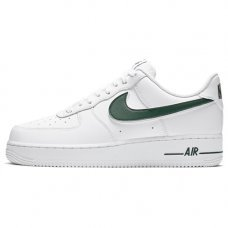 Мужские Nike Air Force 1 White/Green
