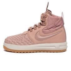 Женские Nike Lunar Force 1 Duckboot Pink