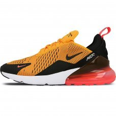 Унисекс Nike Air Max 270 Gold/Black