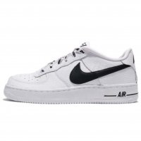 Унисекс Nike Air Force 1 LV8 NBA White