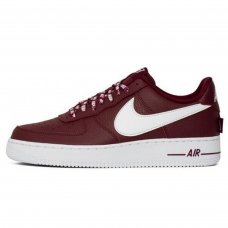Унисекс Nike Air Force 1 LV8 NBA Team Red/White