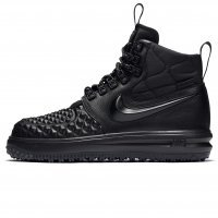 Мужские Nike Lunar Force 1 Duckboot '17 All Black