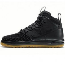 Унисекс Nike Lunar Force 1 Duckboot Black